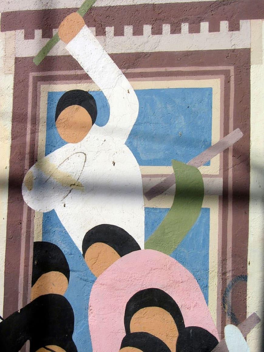 pintores famosos do chile