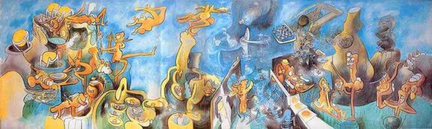 artistas chilenos