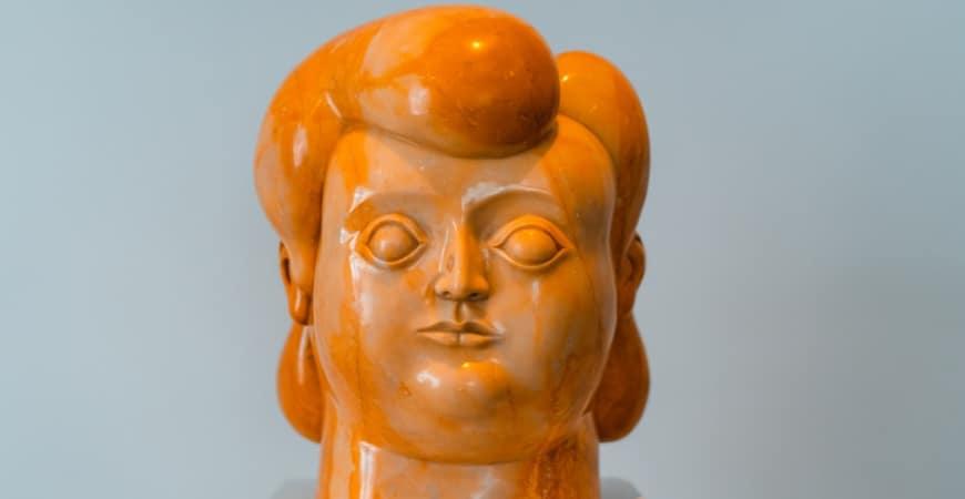 escultores famosos