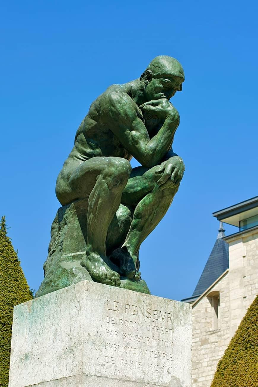 escultores mais famosos do mundo