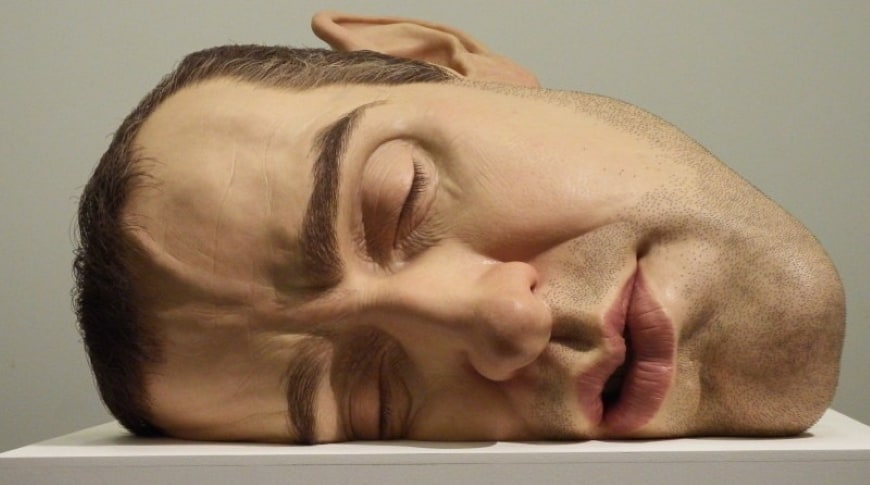lista de escultores famosos