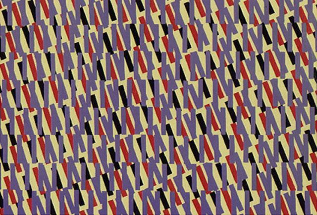 Sem título (1986) - Rubem Ludolf